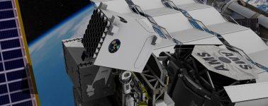 La NASA pone a prueba su GPS Celestial, un posicionamiento mediante Rayos X
