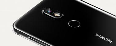 Un misterioso Nokia 7 Plus se deja ver en GeekBench, podría ser anunciado en Febrero