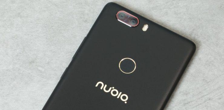 Nubia Z17 Lite portada 740x365 0