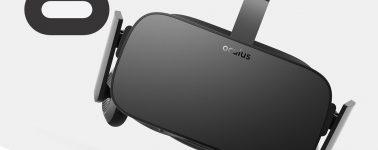 Todas las Oculus Rift dejan de funcionar debido a un error de software