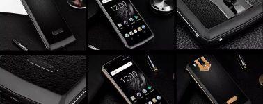 El Oukitel K10 (6″ FHD+, Helio P23, 6GB LPDDR4X y 11000 mAh) sale en pre-venta por 211 euros