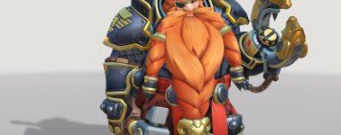 Overwatch se actualiza para recibir el mapa Blizzard World y nuevas skins