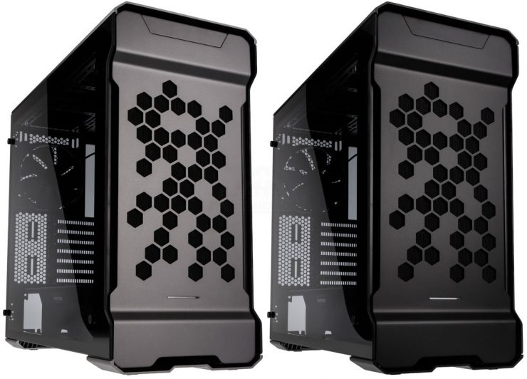 Phanteks Enthoo Evolv ATX Flow Edition 1 740x532 0