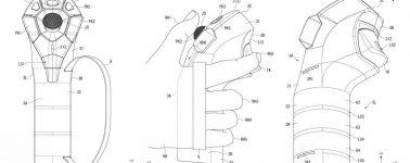 Sony patenta los que serían los nuevos mandos para sus PlayStation VR