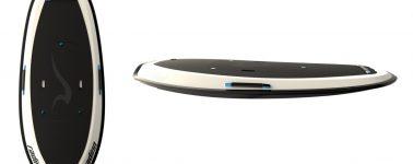 Radinn G2X: Una tabla de surf eléctrica que alcanza los 58 km/h durante 25 minutos