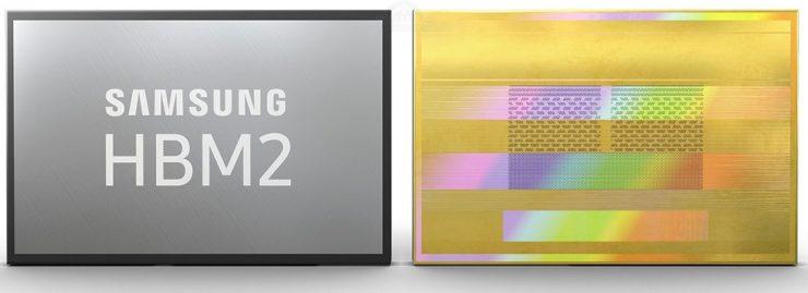 Samsung HBM2 segunda generacion 740x269 0