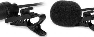 Sharkoon SM1: Micrófono de clic con diseño en metal por 8.99 euros