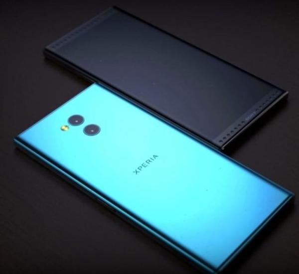 Sony Xperia XZ Pro 1 1