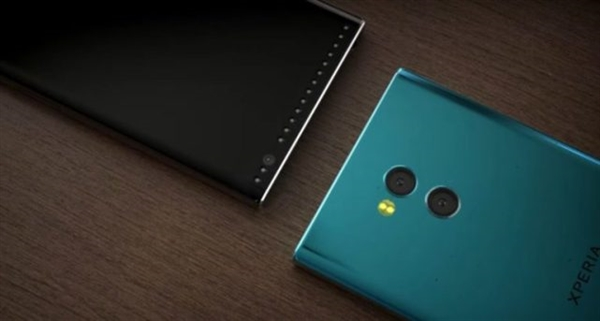 Sony Xperia XZ Pro 0