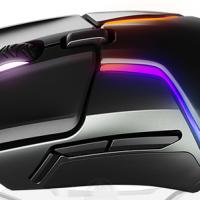 SteelSeries Rival 600: Ratón gaming con diseño de doble sensor y gestión de peso