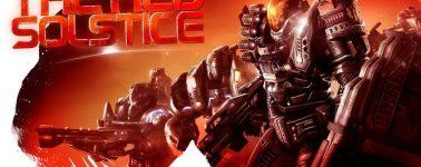 Descarga gratis el The Red Solstice, un juego táctico al que jugar solo o muy bien acompañado [Steam]
