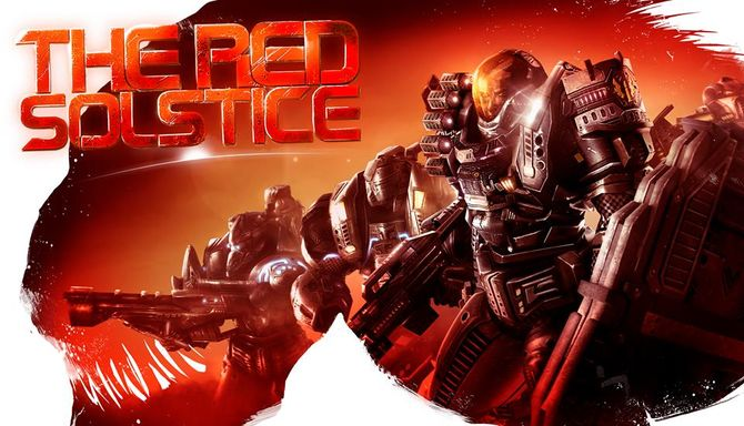 The Red Solstice 0