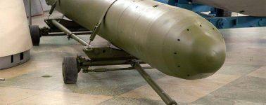 Documentos del Pentágono confirman 'Kanyon', el torpedo ruso autónomo termonuclear de 100 megatones