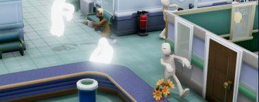 Two Point Hospital anunciado, el sucesor espiritual de Theme Hospital