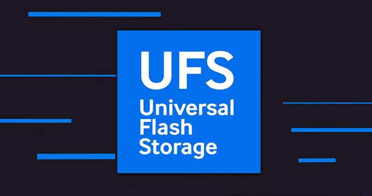 UFS 3.0 0