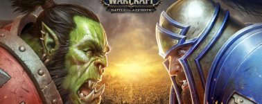 World of Warcraft: Battle for Azeroth llegará en verano, ya está disponible para su precompra