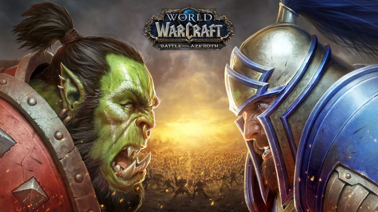 World of Warcraft Battle for Azeroth 740x416 0
