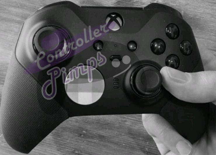 Xbox One Elite Controller 740x533. 0