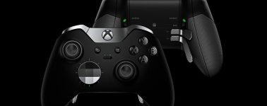 Microsoft estaría preparando una nueva versión de su mando Xbox One Elite