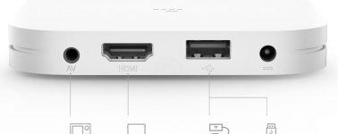 Xiaomi Mi Box 4 y 4c anunciados: Nuevo SoC, soporte 4K HDR10 y HDMI 2.0b