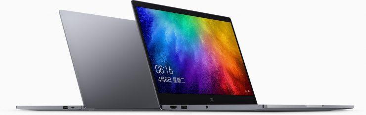 Xiaomi Mi Notebook Air 1 740x233 0