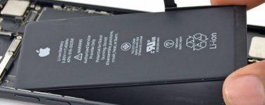 Tim Cook: La próxima versión de iOS permitirá desactivar el algoritmo de batería del iPhone