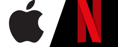 Apple podría estar planeando la compra de Netflix