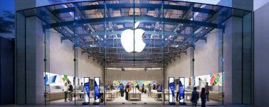 Apple avisa: el iPhone sufrirá «escasez de stock» debido al coronavirus de China