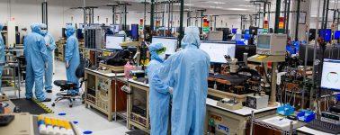 Apple planea la creación de 20.000 nuevos empleos con una inversión de $30.000M