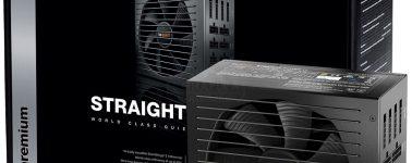 be Quiet! Straight Power 11: Fuente modular potente, silenciosa y 80 Plus Gold