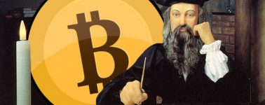 Nostradamus podría haber predicho el auge de las criptomonedas