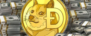 Dogecoin, la criptomoneda basada en un meme que ahora supera los $1.200M en el mercado