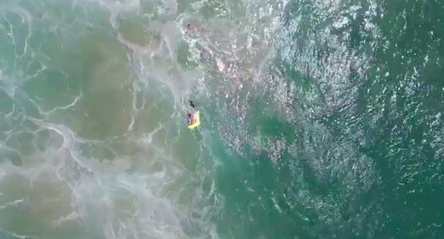 dron rescate 1