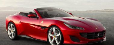 Ferrari quiere plantar cara a Tesla, trabaja en un deportivo eléctrico y en su primer SUV