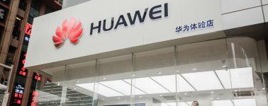 Estados Unidos podría prohibir por ley cualquier trato comercial con Huawei