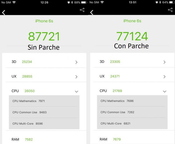 iPhone 6s benchmarck spectre 727x600 2