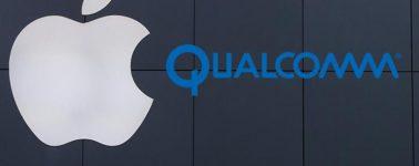 El acuerdo de los módems 5G con Apple le hace ganar a Qualcomm 30.000M$ en bolsa