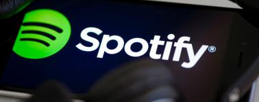 Spotify se enfrenta a una demanda de $1.600M por haber violado derechos de autor