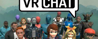 Varios usuarios de VRChat presencian impotentes el ataque epiléptico de un jugador