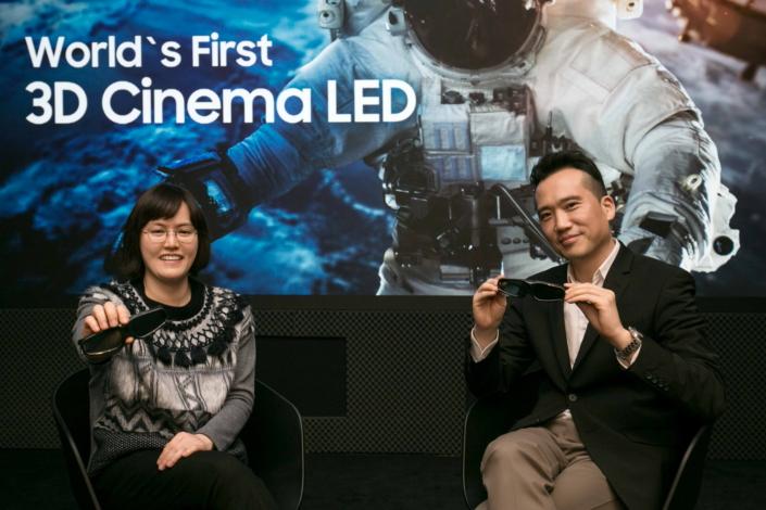 3D Cinema LED 0