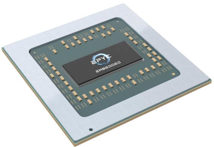AMD EPYC 3000 0