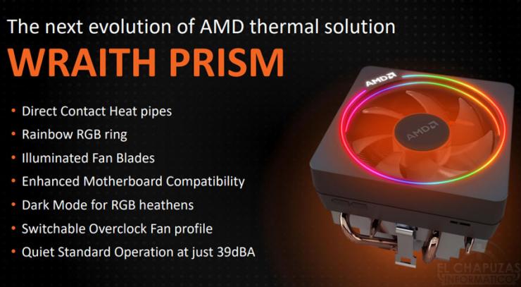 AMD Wraith Prism 1 740x407 0