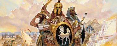 Age of Empires: Definitive Edition ya a la venta, aunque solo en la Microsoft Store