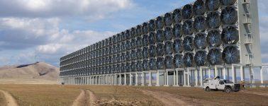 Bill Gates quiere extraer el CO2 del aire y convertirlo en diésel y petróleo