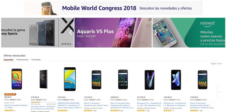 Amazon oferta MWC 740x366 0