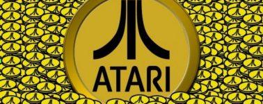 Atari entra en el mercado de las criptomonedas con Atari Token y Pong Token