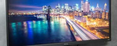 "Review: BenQ EW3270U (32"" 4K con HDR)"
