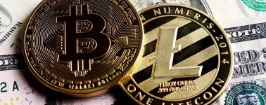 El Litecoin goza de cada vez más popularidad en la 'Dark Web'
