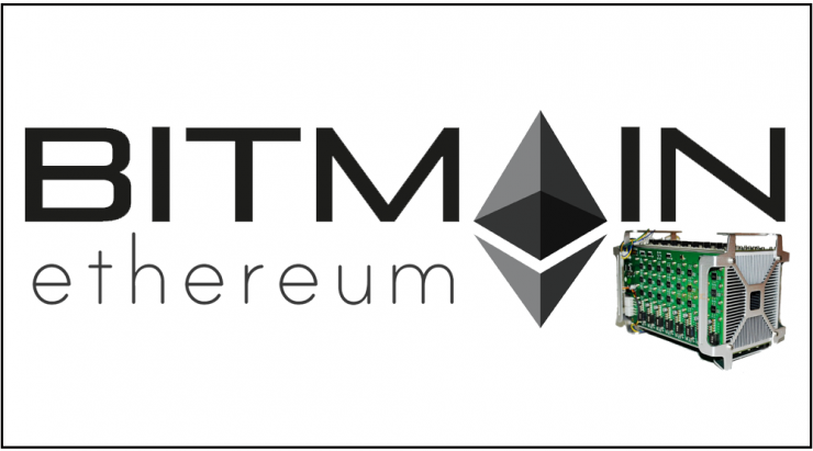 Ethereum asics from bitmain