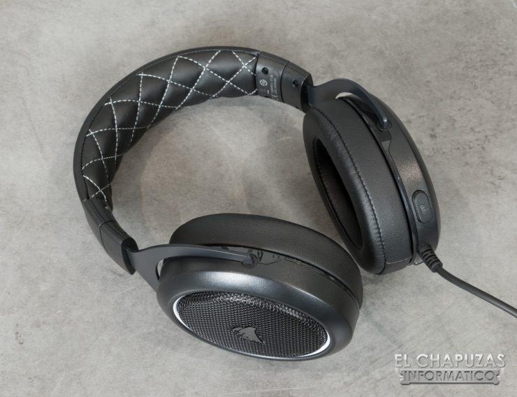Corsair HS60 7.1